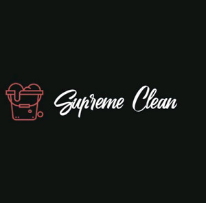 Book Your Cleaning Services with Supreme Clean