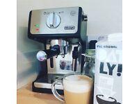 Delonghi Coffee Machine In Oxfordshire Coffee Machines For