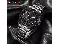 Brand New Ristos Quartz Watch For Men