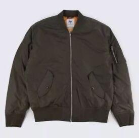 Hype bomber jacket