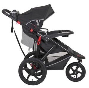 Baby Trend Trail Stroller