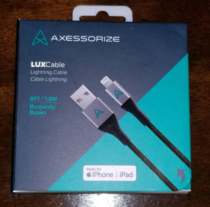 Brand New LuxCable( Lightning) For Iphone