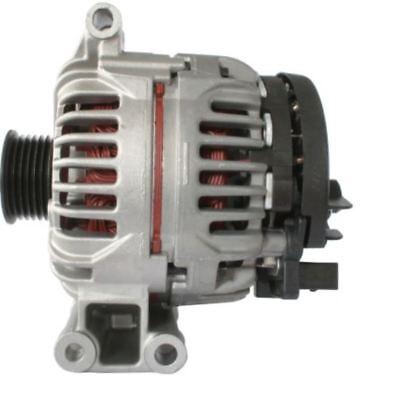 100A Lichtmaschine MINI One Cabrio 1.6 R50 R52 0124325108 7523897 NEU Cooper