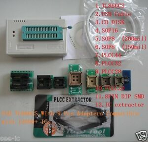 TL866CS-USB-Universal-Programmer-with-9-Adapters-High-Performance-for-13000-ICs