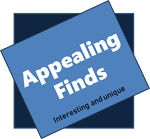 Appealing Finds