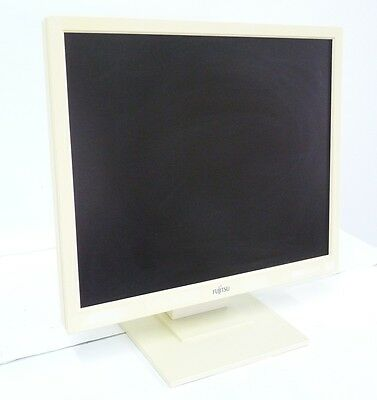 MONITOR PC COMPUTER LCD 19