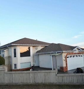 ONE OF A KIND! 4 Bedroom Bi-level in Stony Plain