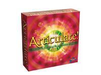Articulate! Board game BRAND NEW