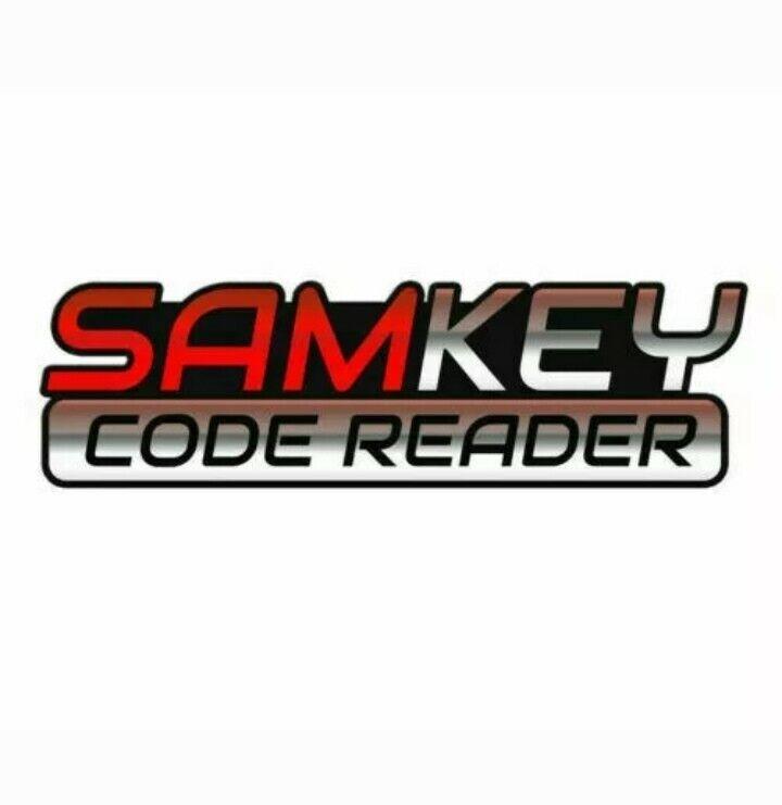 Samkey code reader 3 pack credits unlock any samsung Fast