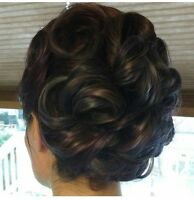 Updo to you!