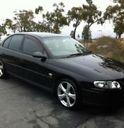 Holden Commodore - 2002 VX II Acclaim Maroubra Eastern Suburbs Preview
