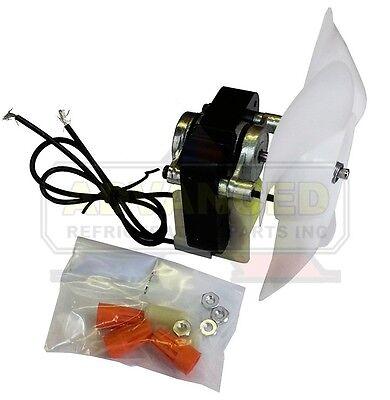 C-FRAME Cooler Evaporator Fan Motor YZF675 110V 38W 2800RPM Household Commercial