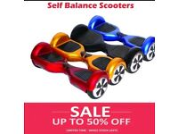 Smart balance Hoverboard Segway board electric scooter with warranty