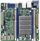 Mini-ITX Network Server Boards