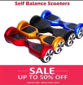 Hover board smart balance scooter Hoverboard