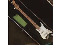 1993 - Fender Stratocaster