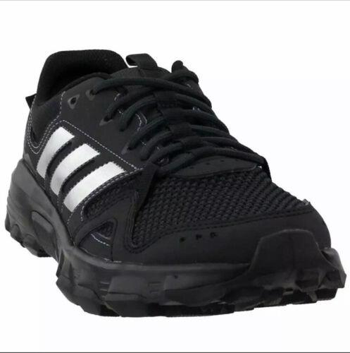 ADIDAS Rockadia Trail Casual Running Shoes Black Mens SNEAKE