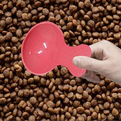 Feeding Spoon Pet Supplies Food Scooper Shovel Dispenser Scoop HighQuality Heart