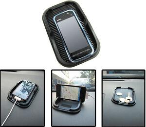 Tappetino antiscivolo supporto universale auto per - Porta navigatore auto ...