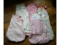 5 baby sleeping bags