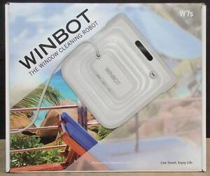 Winbot W730 Robot cleaner for window, mirror, glass door RRP $598 Hoppers Crossing Wyndham Area Preview
