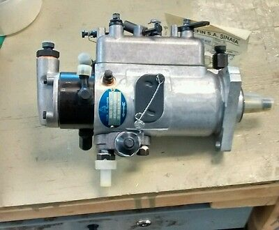 Tx10417 Long Tractor Injection Pump 350 360445460 23602460