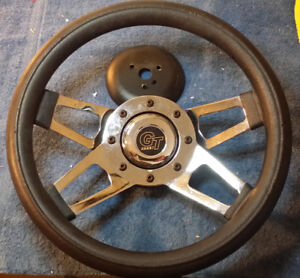 Grant Steering Wheel Dodge or  Chevy Ford etc