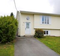 Price to SELL!!! 3bed/1.5bath Timberlea - 10 mins to Halifax