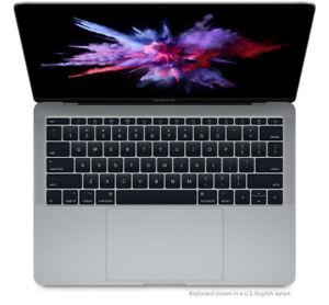 MacBook Pro 13.3-inch - Space Grey