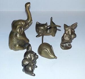 Brass Animals Kitchener / Waterloo Kitchener Area image 1