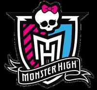 Wanted monster high