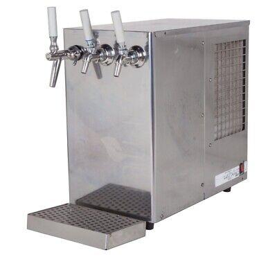 Sodaseltzer Machine Carbonator Soda Fountain Water Dispenser Commercial