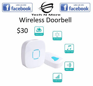 Wireless Doorbell