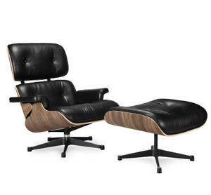 Eames Lounge Chair Herman Miller replica good condition