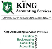 King Accounting Services CPA