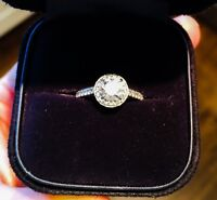Tiffany & Co Engagement Ring SAVE EIGHT THOUSAND DOLLARS