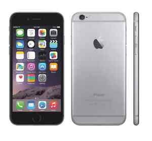 IPHONE 6 PLUS 64GB SPACE GREY ROGERS PERFECT CONDITION