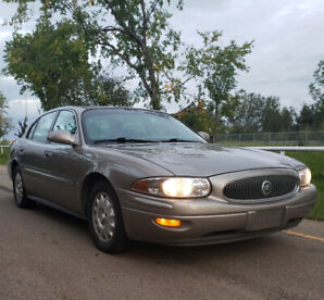 2000 Buick LeSabre only 174 000km. In Great shape