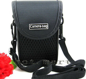 camera case for Samsung PL120 PL20 PL210 PL170 SH100 ST30 ST93 Digital Camera