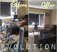 Call To Schedule Your Move Out Clean