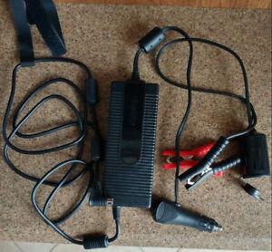 ResMed S9 Converteur pour 12 volts batterie