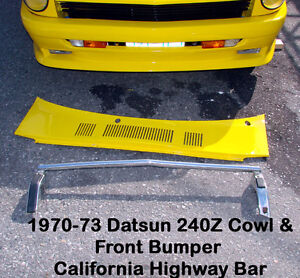 Datsun 510 and 240Z to 280Z Parts/ Collectibles North Shore Greater Vancouver Area image 5
