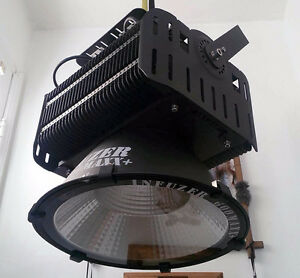 Indoor/Hydroponic/Medicinal Full PAR Spectrum LED GROW Light