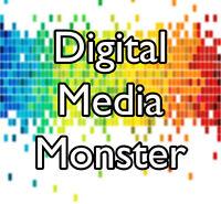 Digital Media Monster
