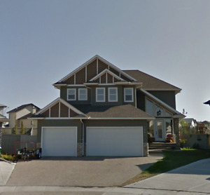 BEAUTIFUL HOME FOR RENT MORINVILLE 5 BEDROOMS