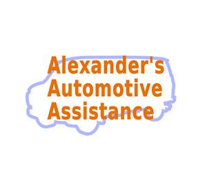 Alexander's Automotive Assistance