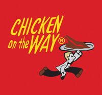 FRIED CHICKEN ( SPICY AND NON SPICY) - FREE DELIVERY