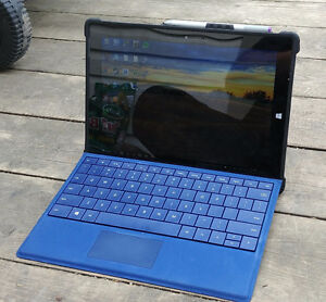 Surface 3 lot of accessories