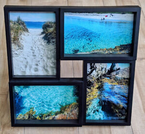 Local photography frames