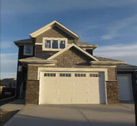 Beautiful, BRAND NEW, Custom Home. MOVE IN READY!